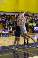Gallery: Girls Basketball Kennedy Catholic @ Puyallup